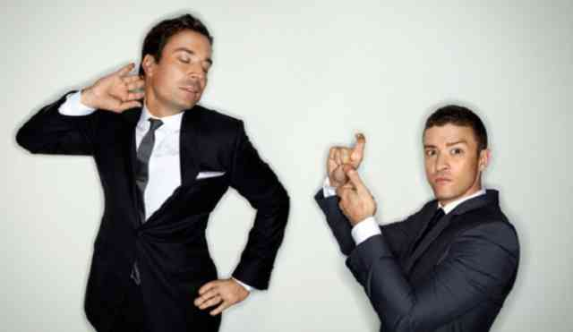 Justin Timberlake and Jimmy Fallon Images | #16