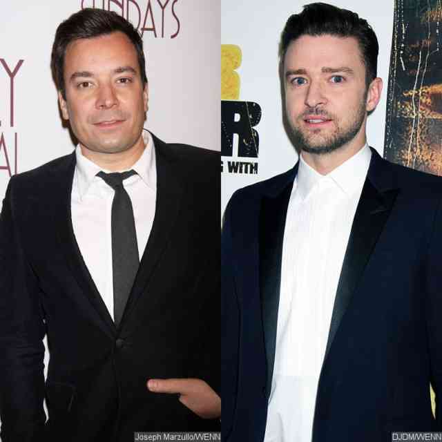Justin Timberlake and Jimmy Fallon Images | #18