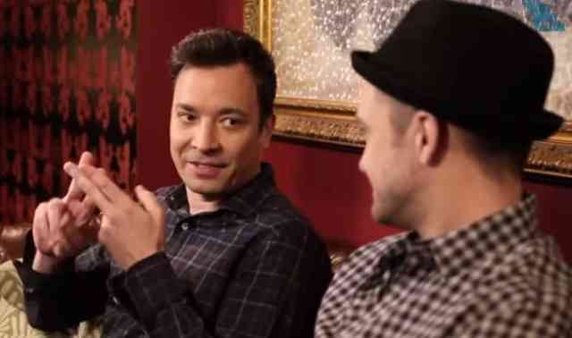 Justin Timberlake and Jimmy Fallon Images | #20