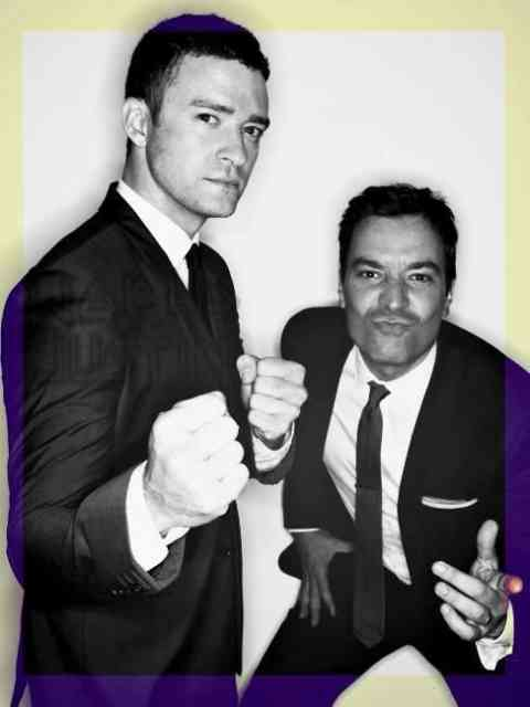 Justin Timberlake and Jimmy Fallon Images | #25