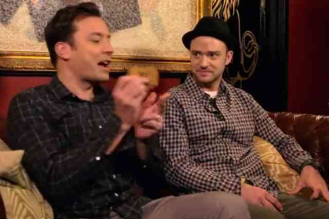 Justin Timberlake and Jimmy Fallon Images | #28