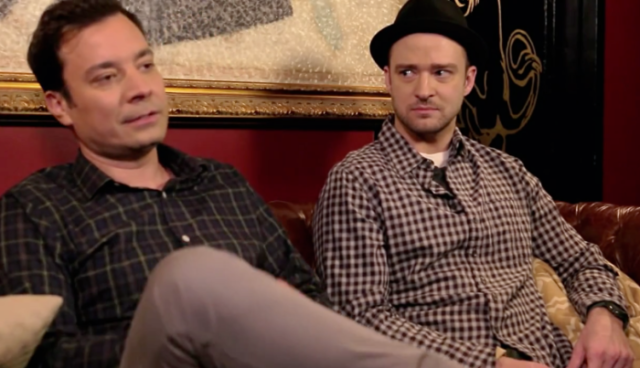 Justin Timberlake and Jimmy Fallon Images | #30