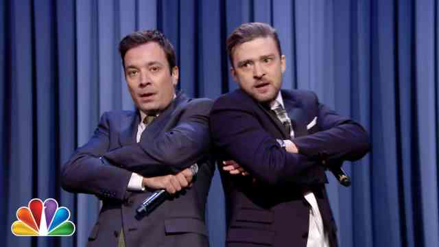 Justin Timberlake and Jimmy Fallon Images | #31