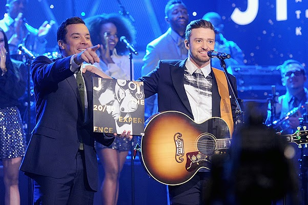 Justin Timberlake and Jimmy Fallon Images | #34