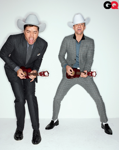 Justin Timberlake and Jimmy Fallon Images | #37