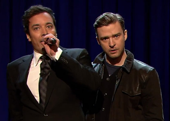 Justin Timberlake and Jimmy Fallon Images | #39
