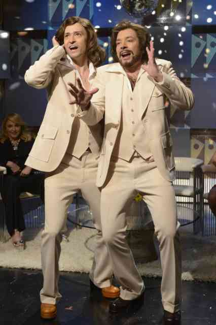 Justin Timberlake and Jimmy Fallon Images | #4