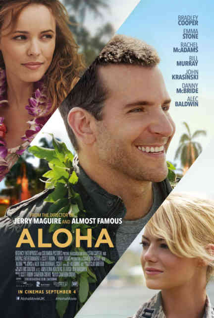 Aloha (2015) Full Movie | Aloha Movie Cast | Aloha Wallpapers | #2