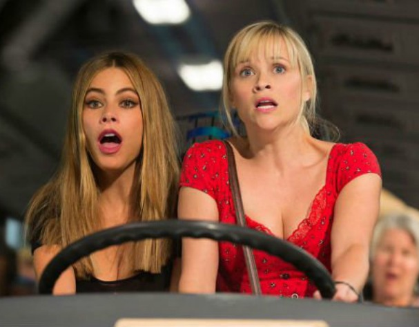 Hot Pursuit Trailer 2015 Images - Wallpapers | #12