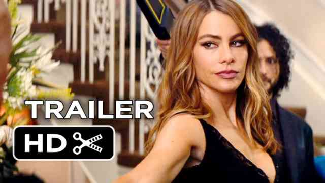 Hot Pursuit Trailer 2015 Images - Wallpapers | #3