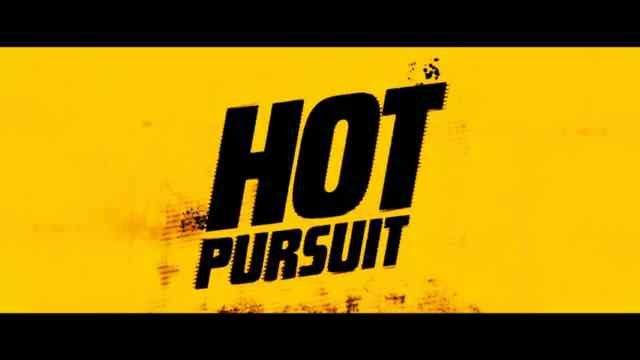 Hot Pursuit Trailer 2015 Images - Wallpapers | #9