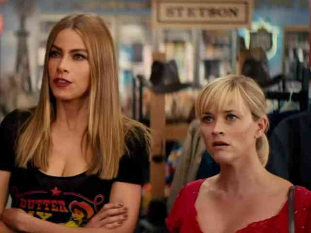 Hot Pursuit: Hot Pursuit Trailer (Exclusive Intro) - Fandango
