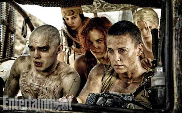 Mad Max fury road trailer Wallpapers | Mad Max fury road | Mad Max trailer | #11