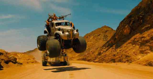 Mad Max fury road trailer Wallpapers   Mad Max fury road   Mad Max trailer   #12