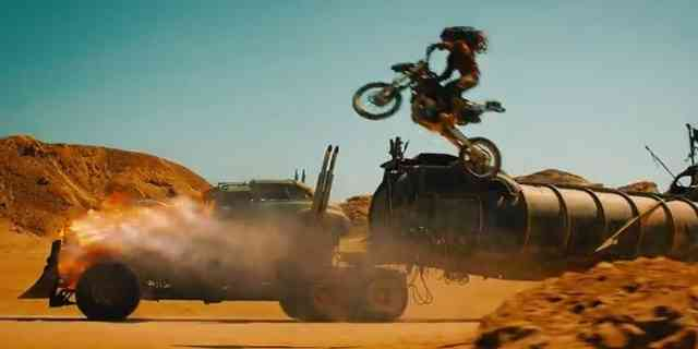 Mad Max fury road trailer Wallpapers | Mad Max fury road | Mad Max trailer | #14