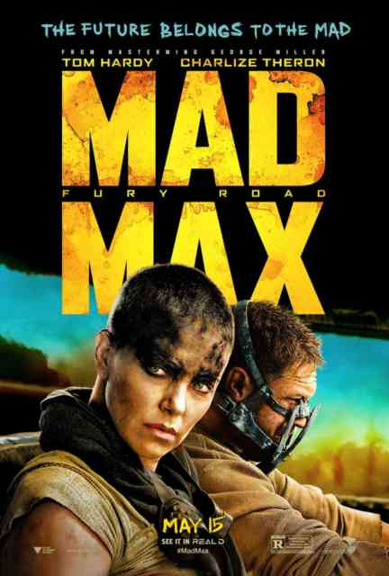 Mad Max fury road trailer Wallpapers | Mad Max fury road | Mad Max trailer | #16