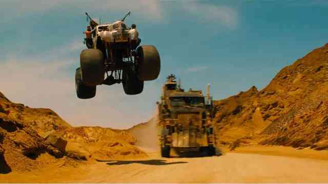 Mad Max fury road trailer Wallpapers | Mad Max fury road | Mad Max trailer | #19