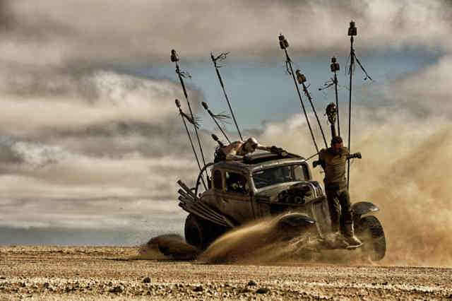 Mad Max fury road trailer Wallpapers   Mad Max fury road   Mad Max trailer   #2
