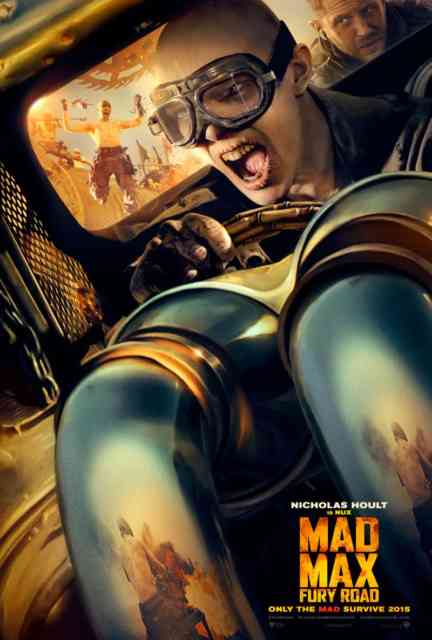 Mad Max fury road trailer Wallpapers | Mad Max fury road | Mad Max trailer | #24