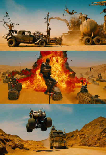 Mad Max fury road trailer Wallpapers | Mad Max fury road | Mad Max trailer | #30
