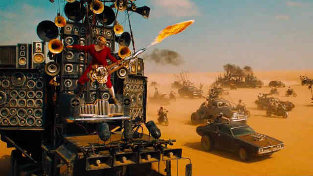 Mad Max fury road trailer Wallpapers | Mad Max fury road | Mad Max trailer | #34