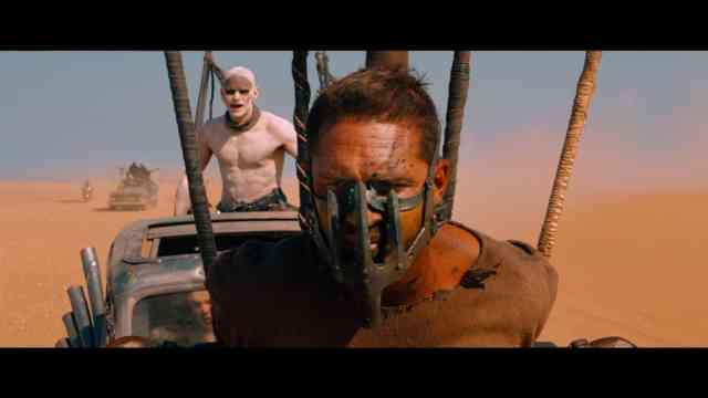 Mad Max fury road trailer Wallpapers | Mad Max fury road | Mad Max trailer | #35
