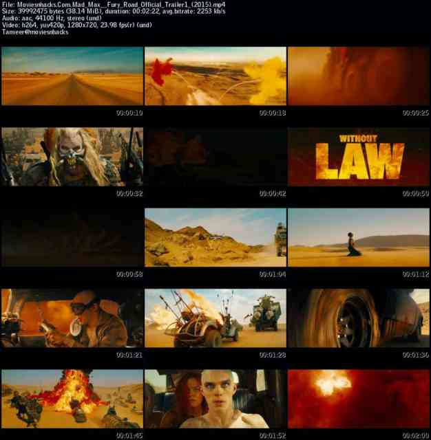 Mad Max fury road trailer Wallpapers | Mad Max fury road | Mad Max trailer | #36