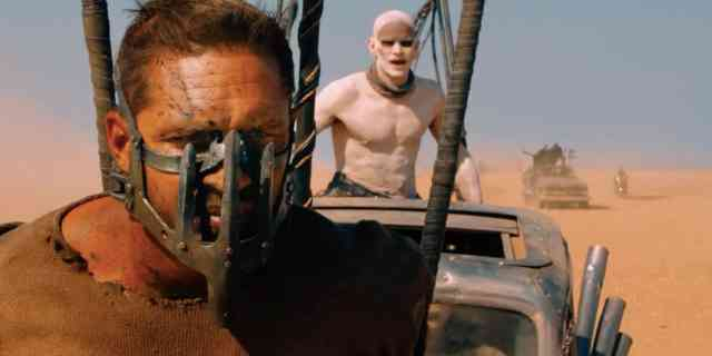 Mad Max fury road trailer Wallpapers | Mad Max fury road | Mad Max trailer | #39