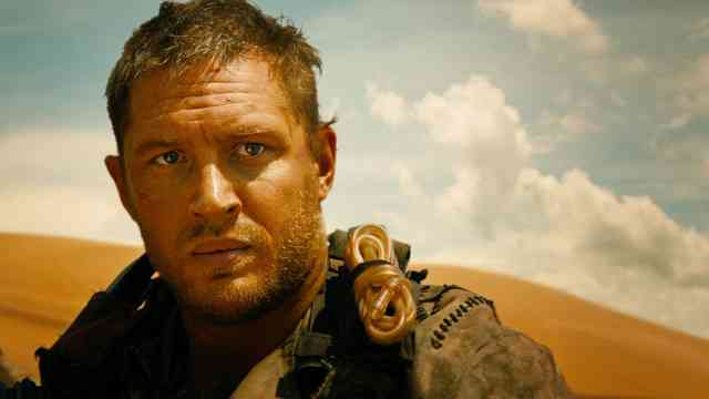 Mad Max fury road trailer Wallpapers | Mad Max fury road | Mad Max trailer | #46