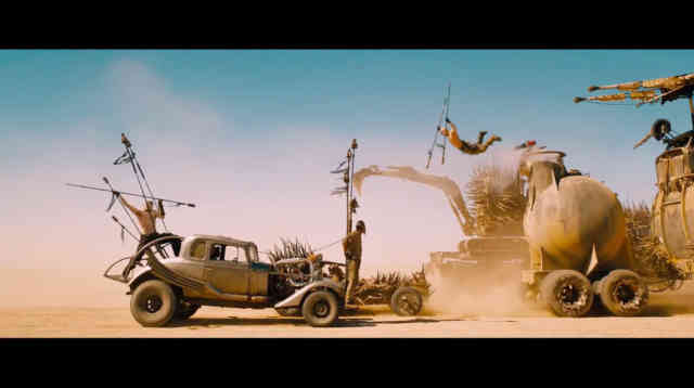 Mad Max fury road trailer Wallpapers | Mad Max fury road | Mad Max trailer | #7