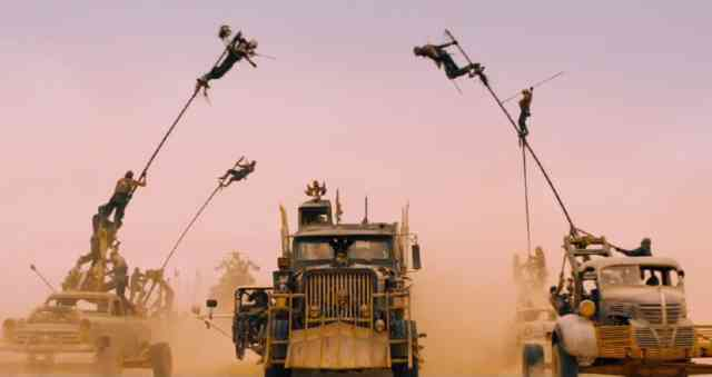 Mad Max fury road trailer Wallpapers | Mad Max fury road | Mad Max trailer | #8