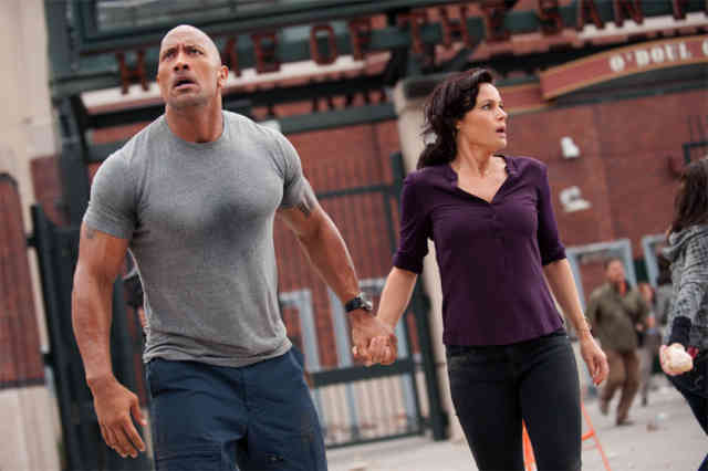 Movies in theatres San Andreas 3D | Movie Theatre | Movies in Theatre | #11