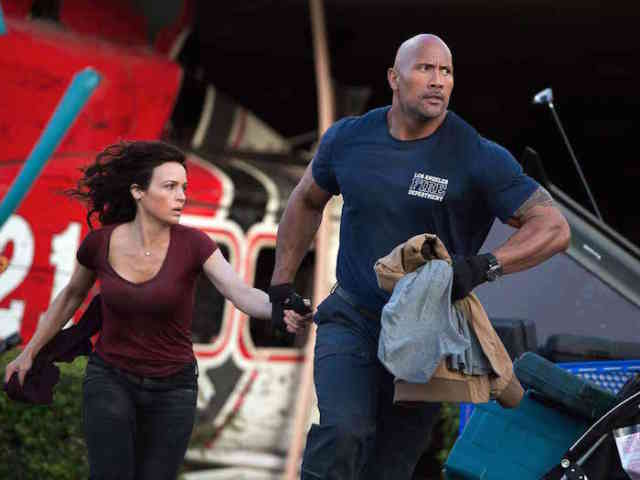 Movies in theatres San Andreas 3D | Movie Theatre | Movies in Theatre | #23
