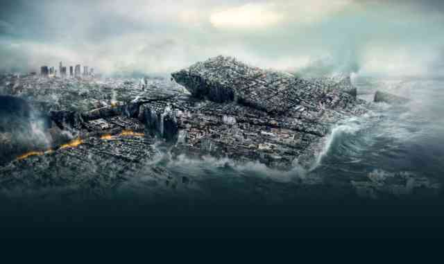 Movies in theatres San Andreas 3D | Movie Theatre | Movies in Theatre | #24