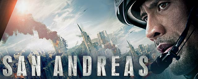 Movies in theatres San Andreas 3D | Movie Theatre | Movies in Theatre | #26