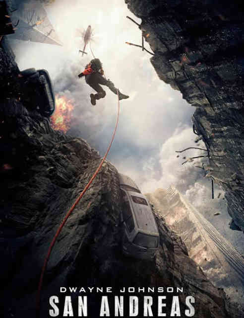 Movies in theatres San Andreas 3D | Movie Theatre | Movies in Theatre | #31