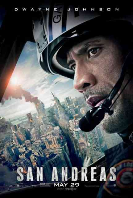 Movies in theatres San Andreas 3D | Movie Theatre | Movies in Theatre | #4