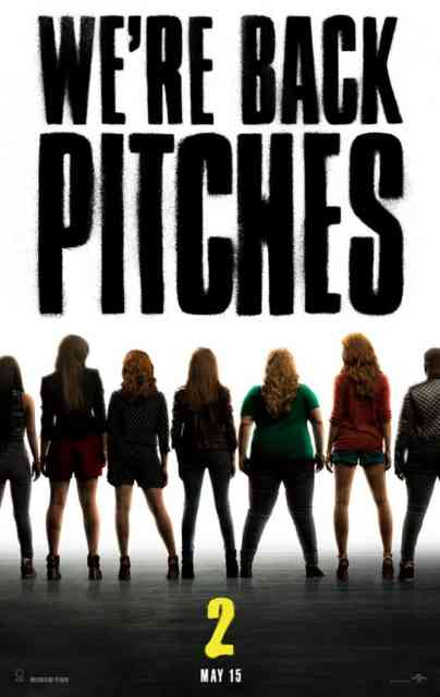 Pitch Perfect 2 Trailer | Pitch Perfect 2 Cast | Pitch Perfect Two | #1