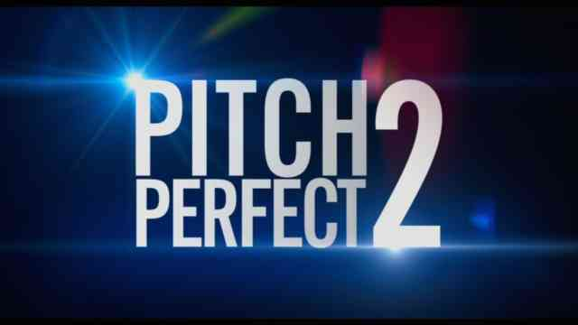 Pitch Perfect 2 Trailer | Pitch Perfect 2 Cast | Pitch Perfect Two | #12