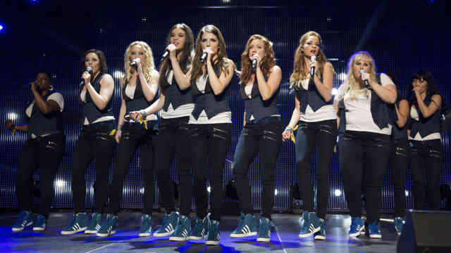 Pitch Perfect 2 Trailer | Pitch Perfect 2 Cast | Pitch Perfect Two | #13
