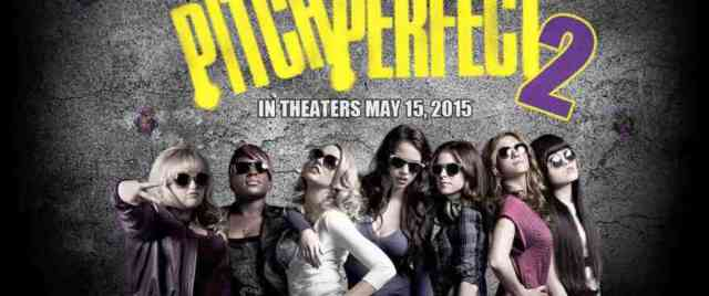 Pitch Perfect 2 Trailer | Pitch Perfect 2 Cast | Pitch Perfect Two | #5