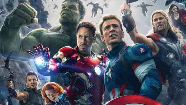 The Avengers Age of Ultron 2015 Wallpapers | Avengers Trailer | Avengers 2 Age of Ultron | #17