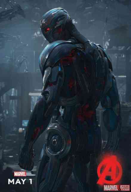 The Avengers Age of Ultron 2015 Wallpapers | Avengers Trailer | Avengers 2 Age of Ultron | #21