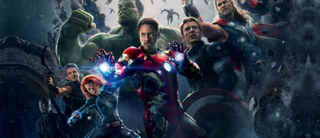 The Avengers Age of Ultron 2015 Wallpapers | Avengers Trailer | Avengers 2 Age of Ultron | #7