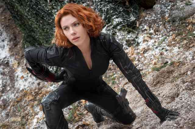 The Avengers Age of Ultron Cast 2015 Images   Avengers Trailer   Avengers 2 Age of Ultron   #13