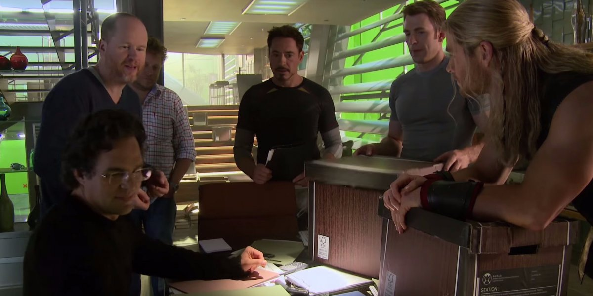 The Avengers Age of Ultron Cast 2015 Images   Avengers Trailer   Avengers 2 Age of Ultron   #21