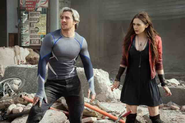 The Avengers Age of Ultron Cast 2015 Images | Avengers Trailer | Avengers 2 Age of Ultron | #33