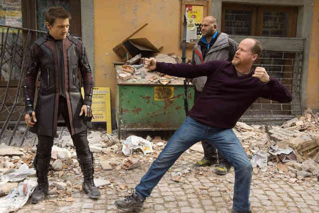 The Avengers Age of Ultron Cast 2015 Images   Avengers Trailer   Avengers 2 Age of Ultron   #35