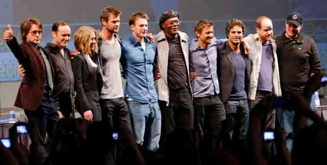 The Avengers Age of Ultron Cast 2015 Images | Avengers Trailer | Avengers 2 Age of Ultron | #4