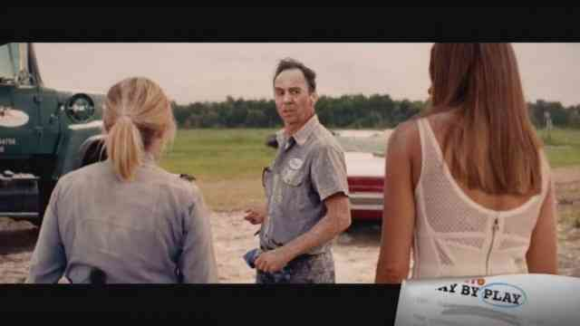 Hot Pursuit, \'Nickelodeon Promo\' TV Movie Trailer - iSpot.tv